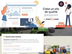 VIKING CLUB 2CV
