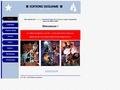 Site officiel des éditions Degliame - Accueil
