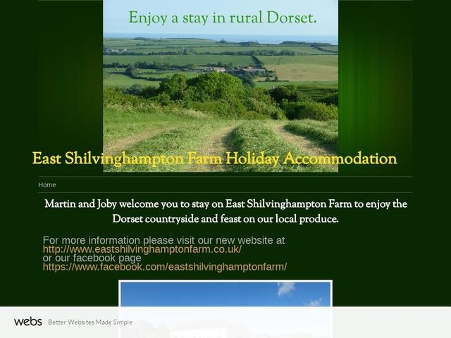 http://eastshilvinghamptonfarm.webs.com