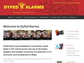 Dyfed Alarms