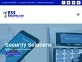 ESS Security
