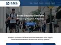 Essex Security Services Ltd