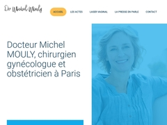 Gynecologue obstetricien Paris