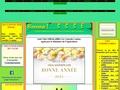 CCCE : Club du Chihuahua, Coton de Tuléar et des Exotiques