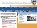 Club des Chiens Tibétains de France