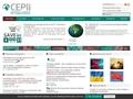 Accueil - Le Blog du CEPII