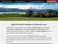 Netherton Farm B&B - Culbokie - Dingwall - Ross-shire - 01349 877666