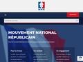 Mouvement National Républicain