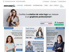 Création de logo pas cher pour entreprise