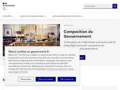 Comité Interministériel du Handicap (CIH) | Gouvernement.fr