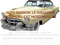 https://auto-passion.net/min.html?url=https://auto-passion.net/&size=160x120
