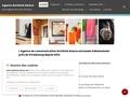 Alchimie Alsace,  communication digitale à Marlenheim