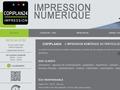 Copiplan 24 - Impression numérique ,tout format ,tout support