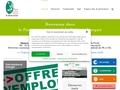 Parc naturel régional du Gâtinais français 91 et 77