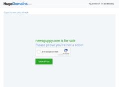News Guppy Health News