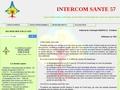 Intercom-santé 57