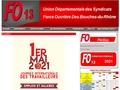 Union départementale FO des bouches du Rhône