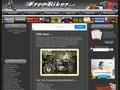Mécanique moto, entretien, depannage, concentres, photo et forum moto