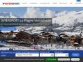Détails : Location Ski Montchavin La Plagne Intersport