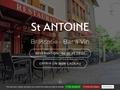 Détails : Restaurant Saint Antoine Annecy