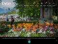 Détails : Evian Office du Tourisme