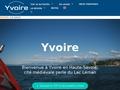 Détails : Yvoire Office du Tourisme