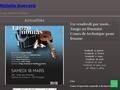 Détails : Natalia Guevara Tango Argentino à Genève