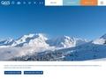 Détails : Saint-Gervais Mont-Blanc