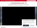 Détails : Savoie Mont-Blanc TV