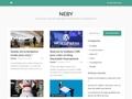 Détails : Neby.fr - Vetements grande taille en ligne