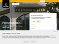 Détails : Agence Fri Immobilier Port Marly