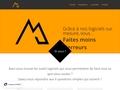 Détails : Alpadev, logiciels sur mesure