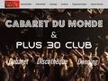 Détails : Le Cabaret du Monde - Bonneville