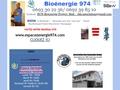 Run Bioénergie Project