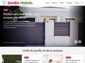 Jardin Hebdo