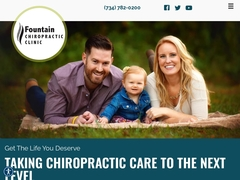 Fountain Chiropractic Clinic