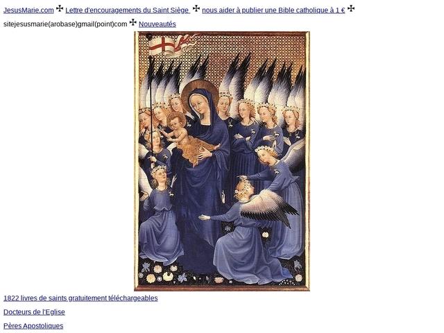 Jésus Marie .com