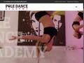 Pole Dance Academy - France Grieco