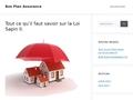 L'assurance santé et prévoyance Bonplanassurance