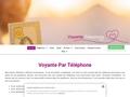 www.voyante-telephone.com