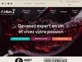 Cours d oenologie Paris