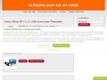 La-Fouine : Petites Annonces Gratuites