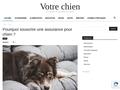 Votre chien : le site des chiens et des chiots