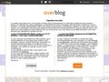 le blog du chat gourmand