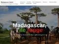 Madagascar - Explorateurs et Découvertes