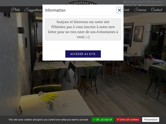 Le Cabaret 67660 Betschdorf