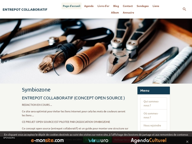 ENTREPOT COLLABORATIF