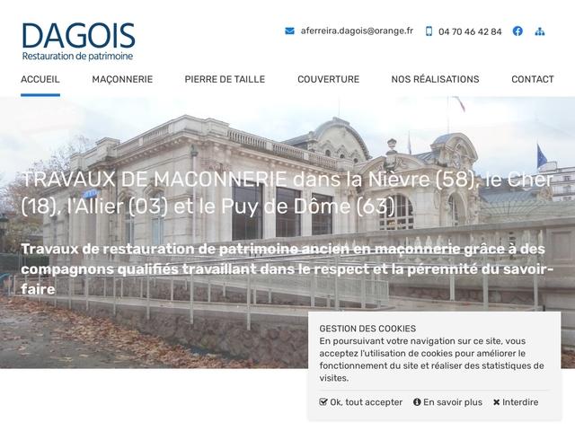 SAS Dagois