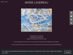 Landreau Marie