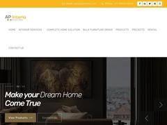 Furniture Manufacturers in Pune | AP Interio